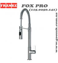 Смеситель для кухни Franke Fox Pro