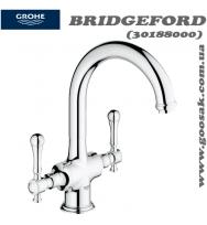 Смеситель для кухни Grohe Bridgeford (30188000)
