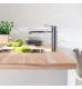 Смеситель для кухни Grohe Eurostyle Cosmopolitan (31124002)