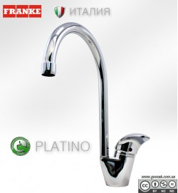 Franke Platino HD