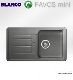 BLANCOFAVOS mini