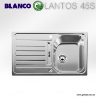 BLANCOLANTOS 45 S