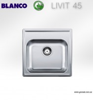 BLANCOLIVIT 45
