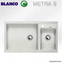BLANCOMETRA 9