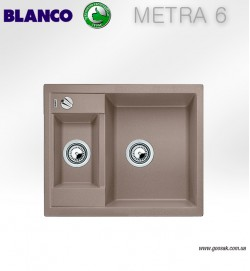 BLANCOMETRA 6