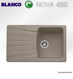 BLANCONOVA 45S