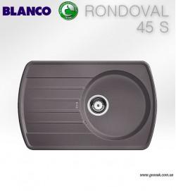 BLANCORONDOVAL 45S
