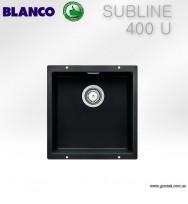 BLANCO SUBLINE 400 U
