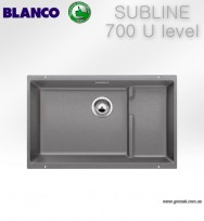 BLANCO SUBLINE 700 U Level