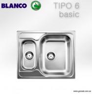 BLANCOTIPO 6 Basic