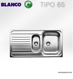 BLANCOTIPO 6 S