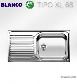 BLANCOTIPO XL 6 S