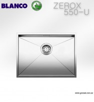 ZEROX 550-U