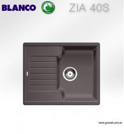 BLANCOZIA 40S