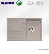 BLANCOZIA 45S