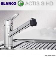 Blanco Actis-S HD