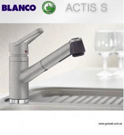 Blanco Actis S