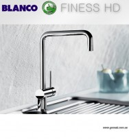 Blanco Finess HD