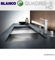 Blanco Quadris-S HD