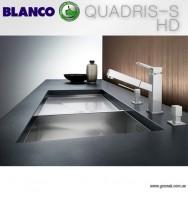 Blanco Quadris-S HD