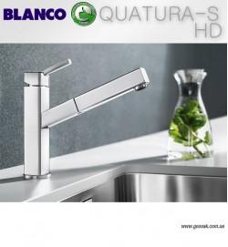 Blanco Quatura-S HD