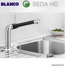 Blanco Seda HD