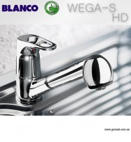 Blanco Wega-S HD