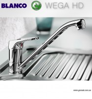 Blanco Wega HD