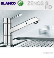 Blanco Zenos-S HD