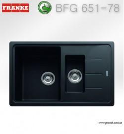 Мойка для кухни Franke Franke BFG 651-78
