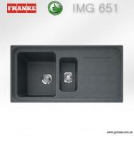 Мойка для кухни Franke IMG 651