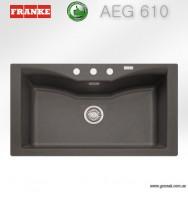 Мойка для кухни Franke AEG 610