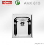 Мойка для кухни Franke AMX 610