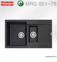 Мойка для кухни Franke MRG 651-78