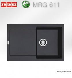 Мойка для кухни Franke MRG 611