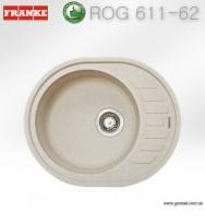 Мойка для кухни Franke ROG 611-62