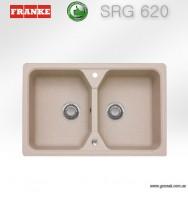 Мойка для кухни Franke SRG 620